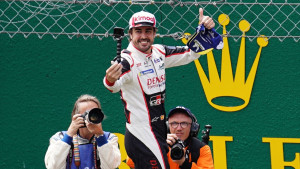 Fernando Alonso pred sebe postavio novi izazov