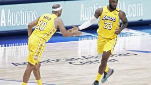 NBA liga objavila listu najprodavanijih dresova, a na njoj i čovjek koji je bez nastupa
