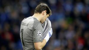 Casillas odustaje od kandidature za predsjednika Fudbalskog saveza Španije