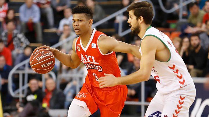 ACB: Iznenađujući poraz Baskonije