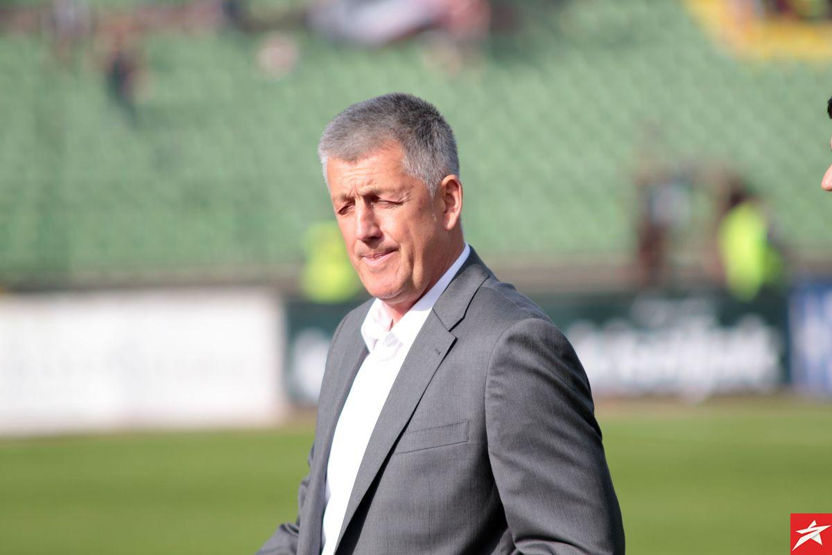 Saga okončana sretnim završetkom: Musemić ostaje na klupi FK Sarajevo!
