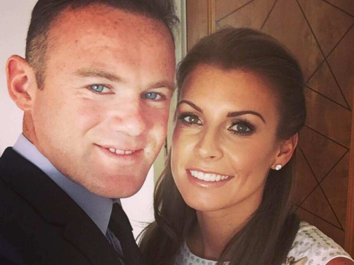 Hit skandal! Rooneyjeva supruga javno osramotila Vardyjevu