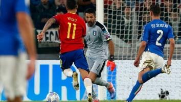 Buffon objasnio kako je došlo do velike greške