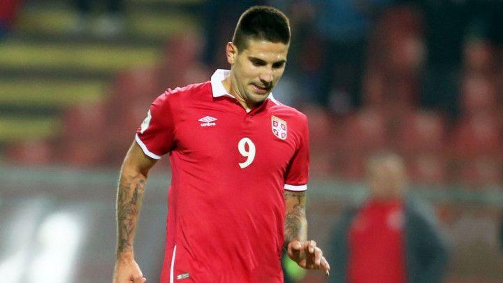 Aleksandar Mitrović karijeru nastavlja u Francuskoj?
