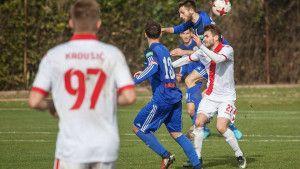 Musić ne ostaje u Zrinjskom, vraća se u matični klub?