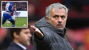 Mourinho ga je prodao ljetos, a ako je gledao jučerašnju utakmicu dobro se zamislio