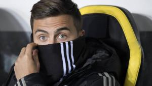 Juventus odredio minimalnu cijenu za Paula Dybalu