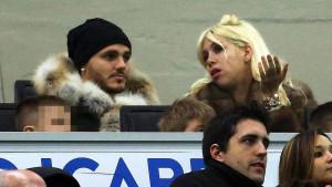 Wanda je doslovno spremna na sve kako bi Mauro Icardi potpisao za Juventus