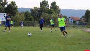 Godine su samo broj: Biščević mu 'okončao' karijeru, a sada se vratio na teren u 41. godini
