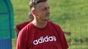Razišli se FK Seona i Nermin Džanić
