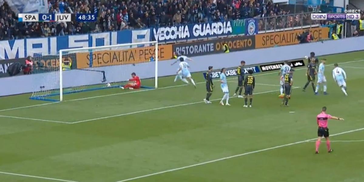 SPAL se vraća, hoće li se odgoditi proslava Juventusove titule?