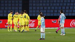 Villarreal za pola sata deklasirao Celtu