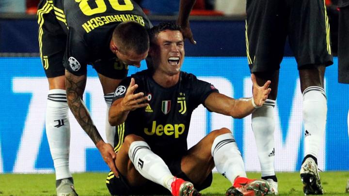Nove teorije zavjere: Ronaldo vjeruje da ga Perez i Real Madrid žele srušiti?