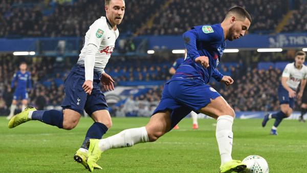 Real koristi nevolje u Chelseaju i dovodi Hazarda