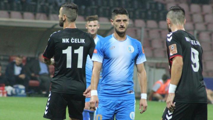 Miloš Stojčev ima novi klub, već se priključio pripremama u Sloveniji