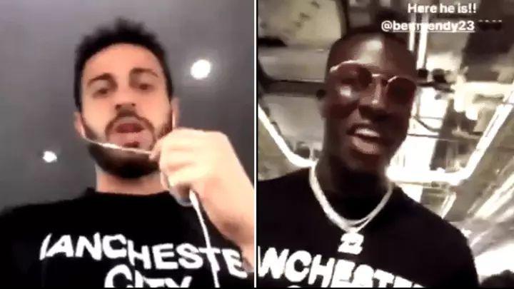 Bernardo Silva na udaru engleske javnosti jer je rasistički vrijeđao svog saigrača