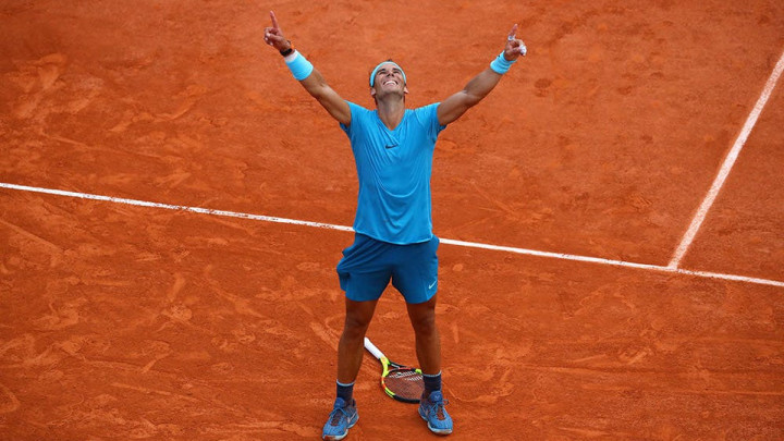 Roland Garros se igra tek krajem septembra