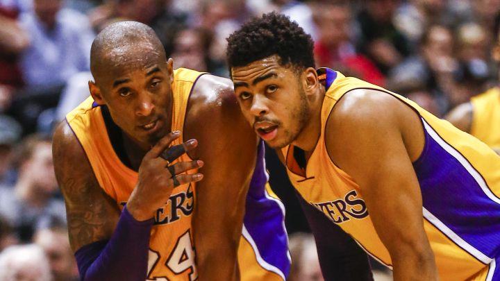 Mlada nada Lakersa opravdava očekivanja