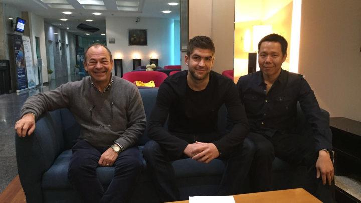 Sarajevo i Kortrijk potvrdili transfer Barbarića