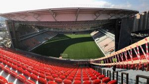 Završen najčudniji stadion u historiji Svjetskih prvenstava