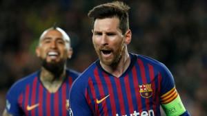Messi je igrao protiv 85 protivnika, ali samo jednog nikada nije uspio savladati!
