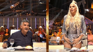 Pred milionima gledatelja uživo tokom finala Zvezde Granda čestitali Veležu na Premijer ligi