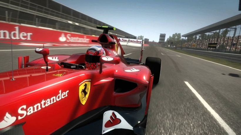 Promjene u ekipi Ferrarija