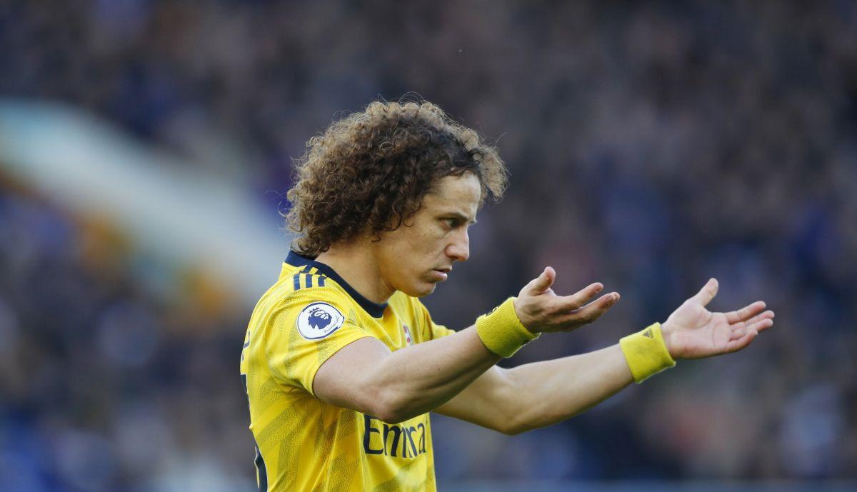David Luiz odlazi iz Arsenala, poznata njegova naredna destinacija?