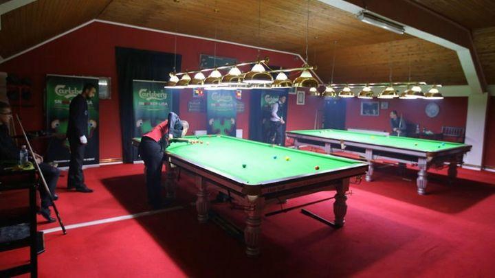 Carlsberg Snooker lige BiH ovog vikenda u Kiseljaku