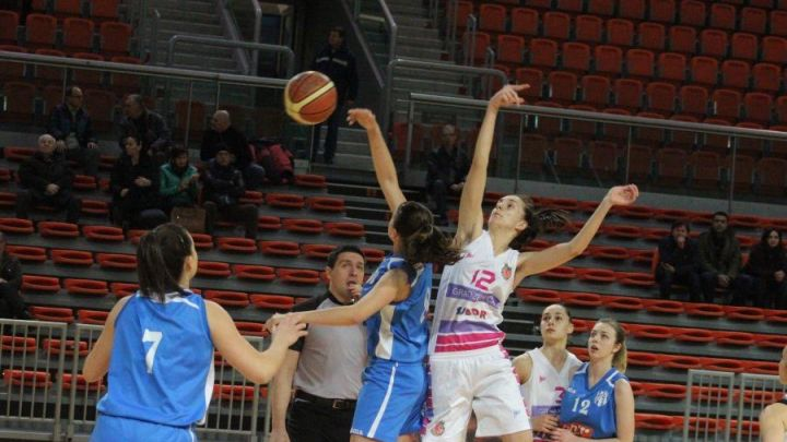 Košarkašice Čelika ubjedljivo savladale Jedinstvo iz Tuzle