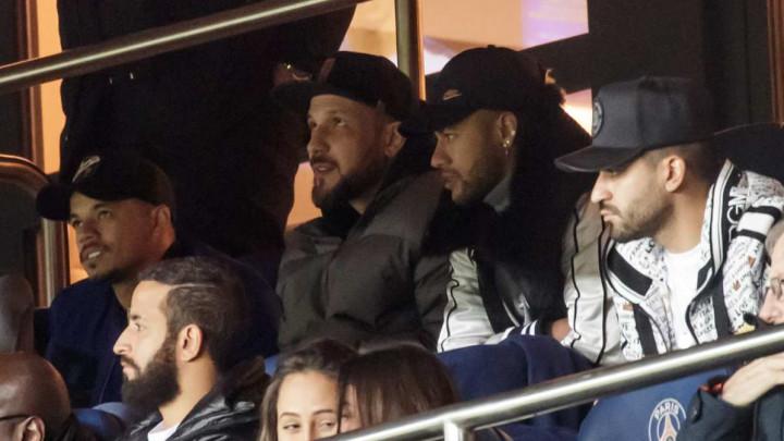 Neymar liječenje nastavlja u Brazilu