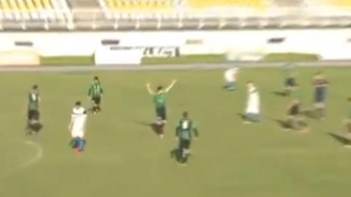 Jedan od najljepših golova sezone u BiH postignut je u Prijedoru