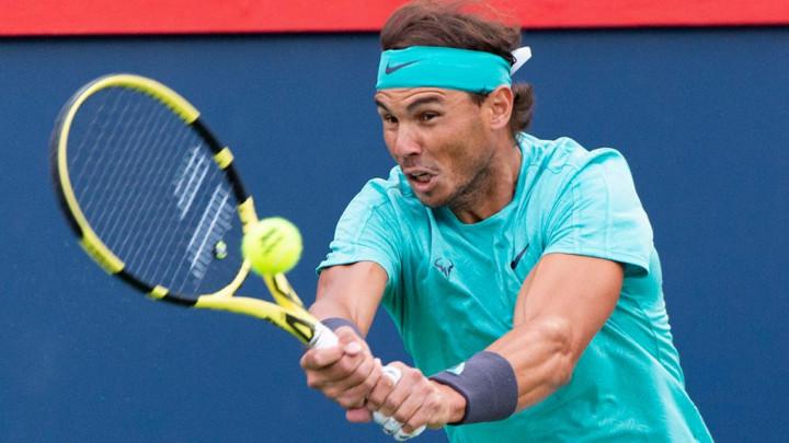 Fantastični Nadal pomeo Medvedeva za naslov u Montrealu