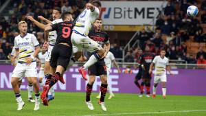Milan nakon preokreta pobijedio Veronu, Krunić se konačno vratio na teren