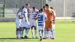 NK Vis Simm Bau dogovorio sedam pripremnih utakmica