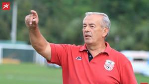 Mile Lazarević: Igrači su, nažalost, samovoljno iz nekih razloga napustili ekipu