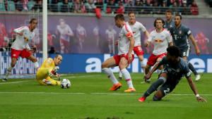 Bayern propustio veliku priliku, odluka o prvaku u posljednjem kolu