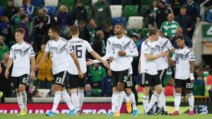 Nijemci još nisu na Evropskom prvenstvu, a dresovi su već spremni