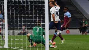 Tottenham konačno slavio, nastavljena agonija West Hama