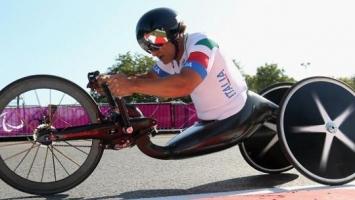 Alex Zinardi stigao do zlata na Paraolimpijadi