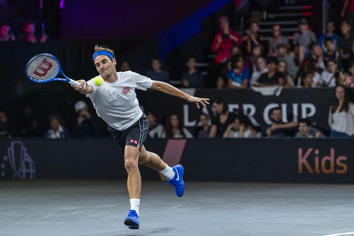 Federer odbija penziju: Švicarac otkrio na kojim turnirima će igrati naredne sezone