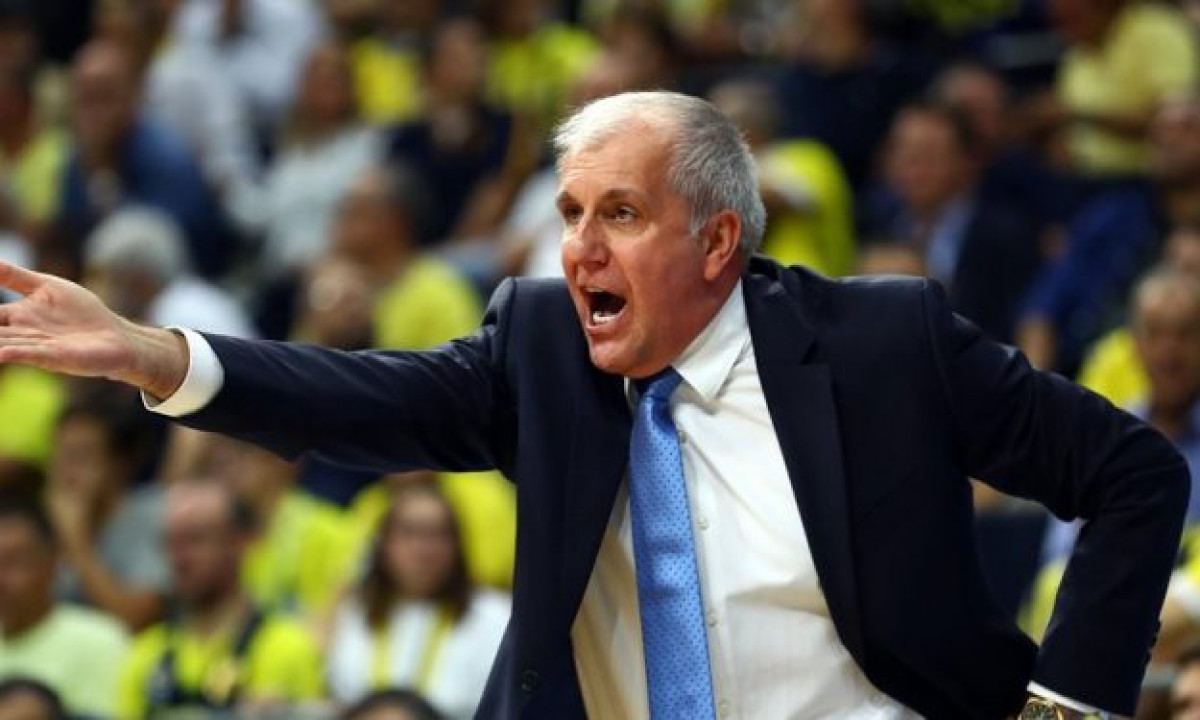 Kraj jedne ere: Željko Obradović nakon sedam godina napušta Fenerbahce