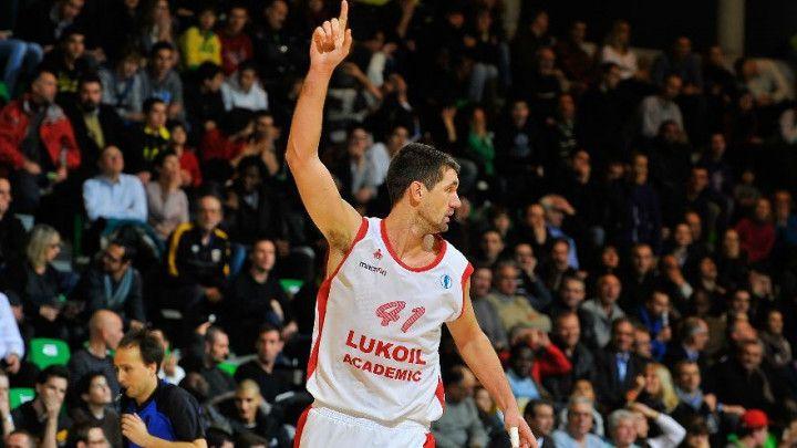 Bruno Šundov se vratio u matični KK Split