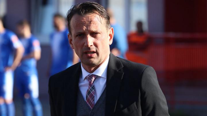 Varešanović: Izgubii smo dva boda