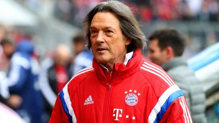 O pojačanju Bayerna odlučuje - doktor