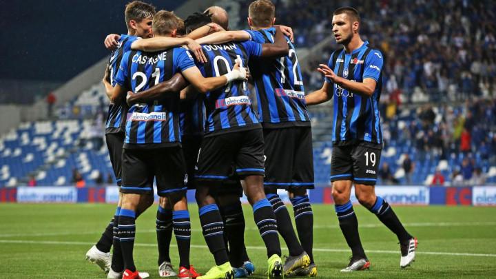 Luda noć u Seriji A: Atalanta i Inter u Ligi prvaka!