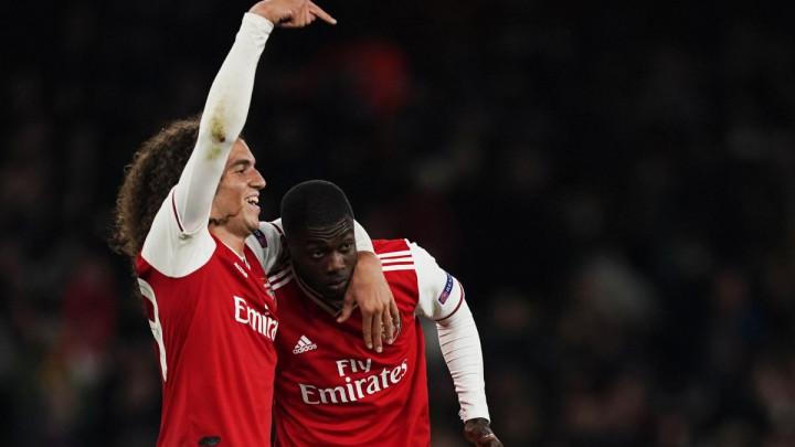 Emery: Ja sam želio drugog igrača, Arsenalova želja je bio Pepe