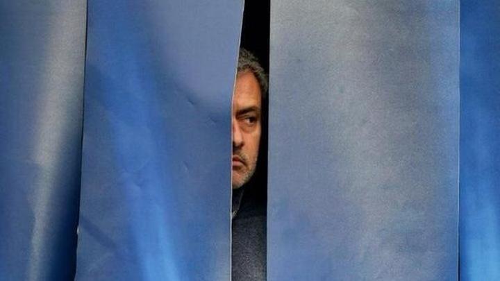 Mourinho u tajnoj misiji tokom utakmica baraža