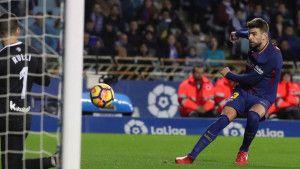 Pique produžio ugovor sa Barcelonom, od otkupne klauzule se vrti u glavi