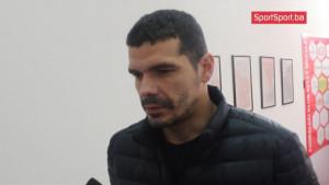 Nusmir Fajić rekao ono što su svi navijači FK Velež željeli čuti